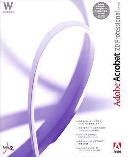 Tối ưu chuyển đổi định dạng file PDF trong Adobe Acrobat Professional 7.0