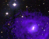 Sẽ tái tạo vụ nổ lớn trong vũ trụ
