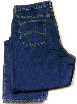 Quần Jeans hại môi trường cỡ nào?