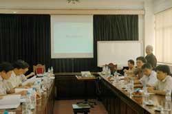 Nghiên cứu thành công hệ thống Hội nghị truyền hình IP multicast