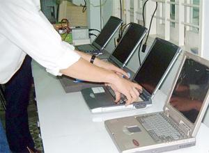 Cơ hội nào cho máy tính xách tay thương hiệu Việt Nam?