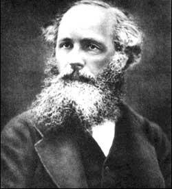 Clerk Maxwell