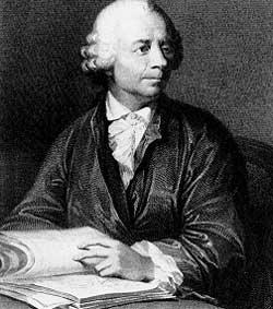 Nhà toán học Euler