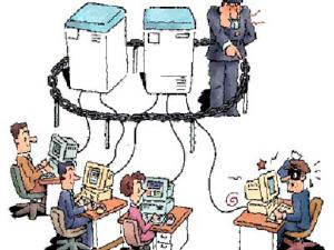 Dịch vụ Web ngày càng ... nguy hiểm