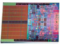 Intel ra mắt chip lõi kép thế hệ mới đầu tiên