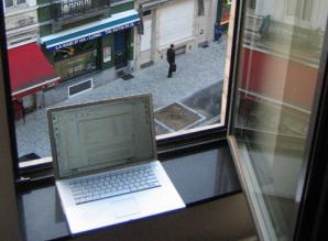 Bỉ: toàn bộ thủ đô Brussels sẽ được phủ Wifi