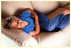 Thường xuyên đau bụng, cần kiểm tra dấu hiệu của ung thư buồng trứng