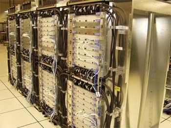 IBM thống trị danh sách Top 500 siêu máy tính