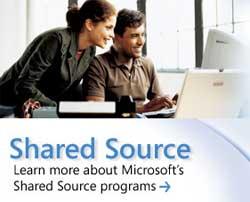 Microsoft ra mắt diễn đàn chia sẻ mã nguồn