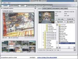Biến webcam thành máy quay phim