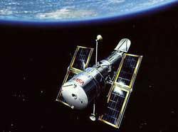 NASA tìm cách cứu kính thiên văn Hubble