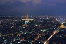 Paris chuẩn bị phủ sóng WiFi toàn bộ thành phố