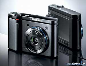 Samsung giới thiệu camera 10MP