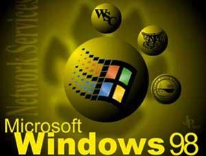 11/7: Microsoft chính thức khai tử Windows 98 và Win ME