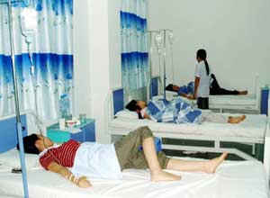Tháng hành động an toàn thực phẩm: 14 người chết vì ngộ độc