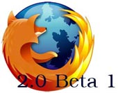 Firefox 2.0 Beta 1 tích hợp cơ chế soát lỗi chính tả