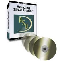 """Đổi giọng ca sĩ bằng """"Amazing Slow Downer"""""""