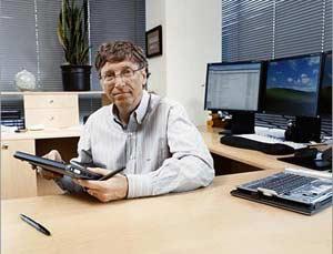 Gates: Cơ hội Vista ra mắt đúng dự kiến chỉ là... 80%