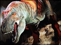 Thân nhiệt khủng long cao hơn bất kỳ động vật nào khác