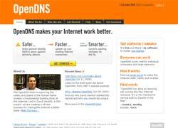 Dịch vụ DNS mới giúp duyệt web nhanh và thông minh hơn