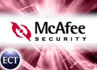 McAfee vô tình sửa một lỗi nghiêm trọng