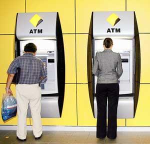Cha đẻ của máy ATM?
