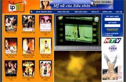 IPTV cạnh tranh với truyền hình truyền thống