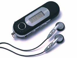 MP3: Bước chuyển mình mới?