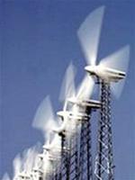 Nghiên cứu ứng dụng năng lượng gió tại đảo Lý Sơn