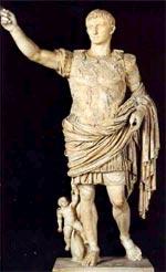 Tìm thấy nơi sinh của hoàng đế La Mã Augustus