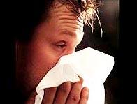 Bị sổ mũi không nên dùng kháng sinh