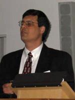 Tiến sĩ Cemal Pulak