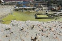 Phát hiện hải cảng 1.500 tuổi lớn nhất Thổ Nhĩ Kỳ