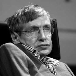Stephen Hawking: Ðiều mơ ước của Einstein