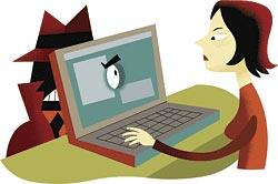 Người dùng mới là mục tiêu trọng tâm của tin tặc