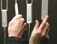 Apple chính thức tiết lộ thông tin iPod mới