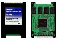 Thẻ SSD 4 GB chấm dứt tình trạng Windows khởi động lâu