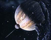 Phát hiện Hệ mặt trời có thể chứa hành tinh giống Trái đất