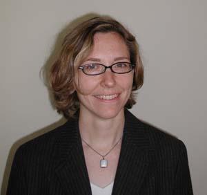 Bà Jeno Sokoloski