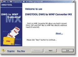 Chuyển file AutoCAD sang hình ảnh