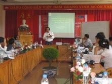 Giới thiệu Hiệp ước quốc tế về tài nguyên di truyền thực vật