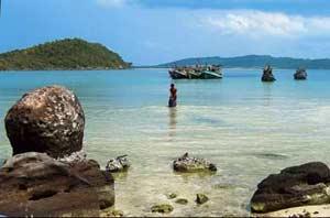 Phú Quốc: khoanh vùng bảo vệ rạn san hô và cỏ biển