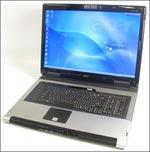 Acer ra mắt laptop màn hình 20-inch