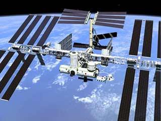NASA: có thể tạm ngưng nghiên cứu trên ISS