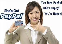 """PayPal và eBay đứng đầu danh sách """"phishing"""""""
