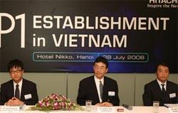 Quản lý hệ thống CNTT cho DN nước ngoài tại VN