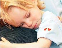 Bệnh đau nửa đầu ở trẻ em