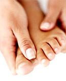 Thuốc Nam chữa chứng nước ăn chân