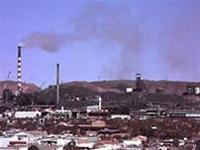 Trung Quốc đang thải nhiều khí SO<sub>2</sub> nhất thế giới