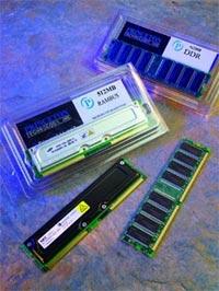 Rambus bị cáo buộc độc quyền thị trường chip nhớ DRAM